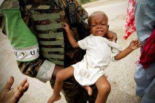 В Уганді шамани масово вбивають дітей для жертвоприношень