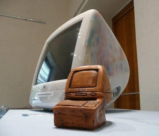 Крупнейший в мире музей Apple откроется в Италии