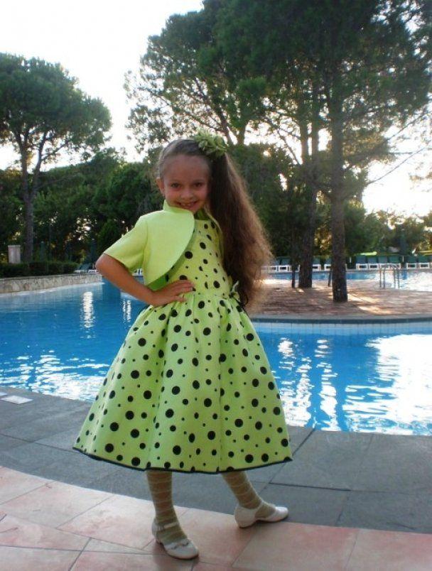 """7-річна українка перемогла в конкурсі """"Міні-міс Всесвіт"""""""