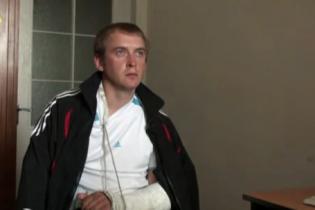 Допоможіть зібрати гроші на захист жертви міліцейських тортур Олега Мельника! (відео)