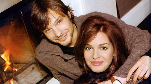 Олексій Чадов помирився зі своєю красунею-акторкою