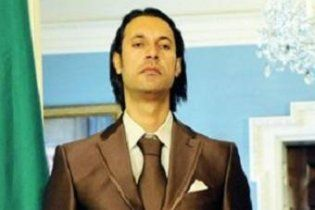 Один з синів Каддафі загинув під час штурму Сірта