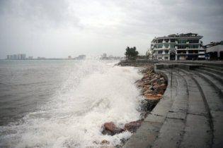 Тропический шторм накрыл Центральную Америку, есть жертвы