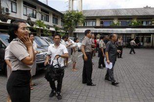 Землетрус на Балі спричинив паніку серед туристів