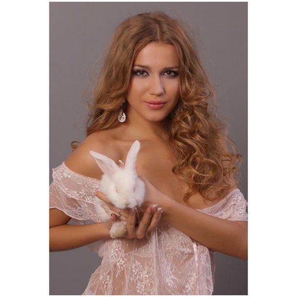 Украинка стала первой среди красавиц семи континентов