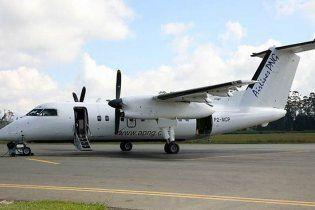 Пасажирський літак розбився в Папуа-Новій Гвінеї