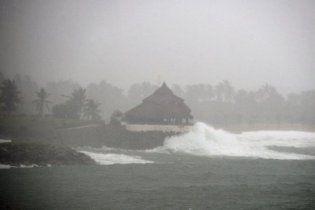 СМИ: до 90 тысяч человек пострадали из-за сильных дождей в Мексике