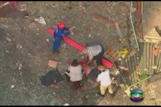 В ресторані в Ріо-де-Жанейро пролунав вибух: є жертви