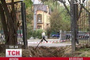 В Киеве мерзнут роженицы и проблемные младенцы