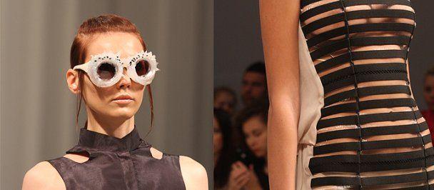 Fashion from Italy представлено на киевском подиуме