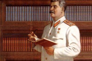 Статтю, за якою посадили Тимошенко, придумав Сталін