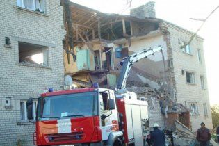 В Латвии обрушился жилой дом: погибли 5 человек