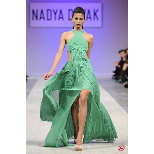 Nadya DZYAK SS 2012_15