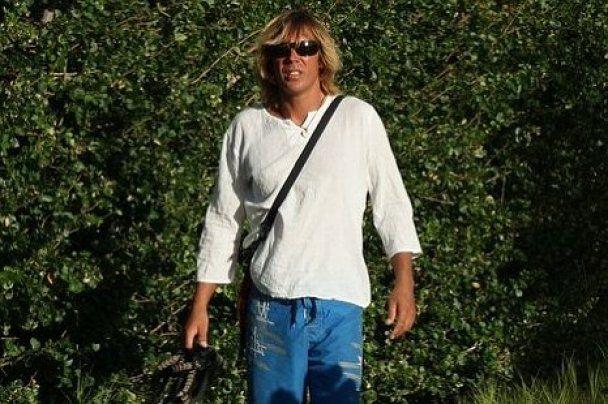 Немецкий турист стал жертвой каннибалов в Полинезии