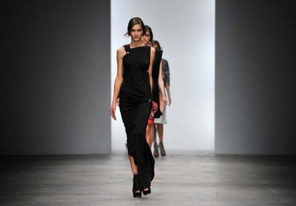 На Mercedes-Benz Fashion Week Kiev приїжджає протеже Карла Лагерфельда