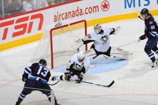 Игрок НХЛ забил один из самых быстрых голов в истории (видео)