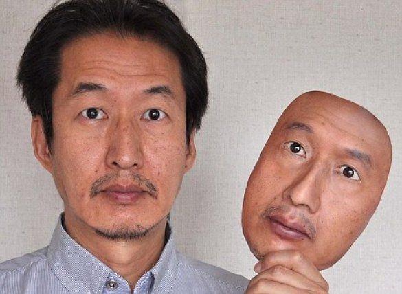 Японці створили 3d маски_1