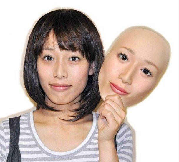 Японці навчилися створювати точну 3D копію обличчя