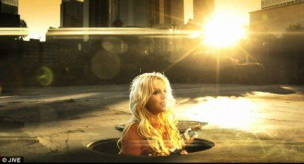 Бритни Спирс ввязалась в криминал (видео)
