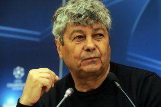 """Луческу: удача повернется лицом к """"Шахтеру"""""""