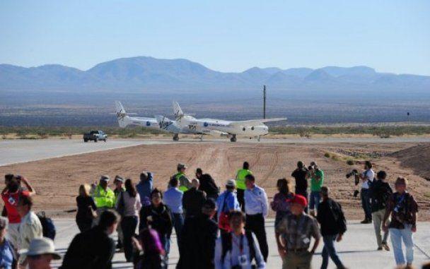 Олігархи захопили орбіту: в США відкрито перший в світі космопорт