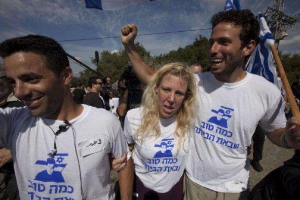 """Гилад Шалит дал первое интервью после 5-летнего плена: """"Я надеюсь на мир"""""""