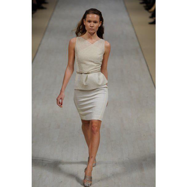 Antonio Berardi завершив 29-й Український тиждень моди