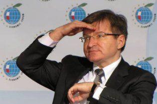 Немыря уверяет, что Европа больше не верит обещаниям Януковича