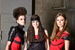 "Україну на MTV EMA 2011 представить жіночий гурт ""Sirena"""