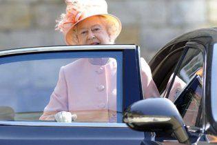 Королева Британии прибыла с 11-дневным визитом в Австралию