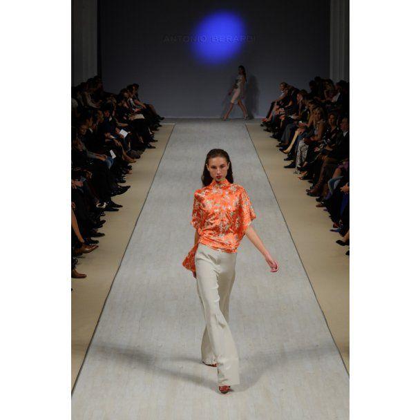UFW-2011 завершил любимый дизайнер Виктории Бекхэм