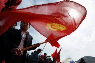 К Таможенному союзу присоединяется Киргизия