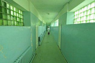 """В Тернополе женщину упрятали в психушку за """"минирование"""" здания"""