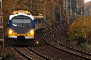 Пасажирський потяг Відень-Варшава зійшов з рейок