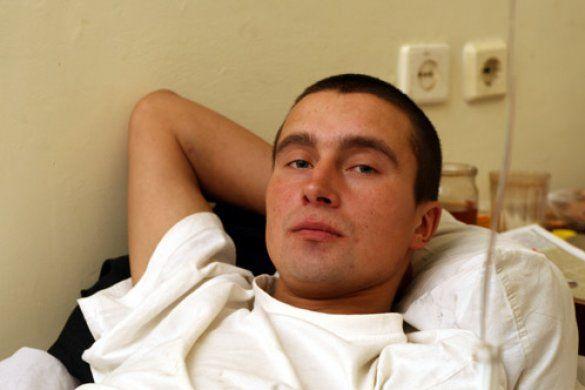 Сергій Ганюшев