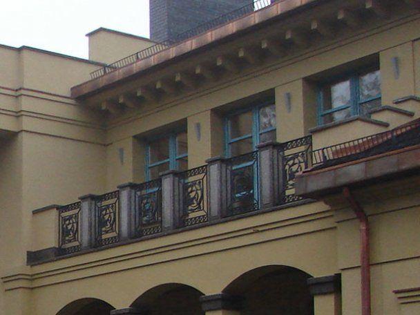 В мережі з'явились фотографії палаців братів Клюєвих