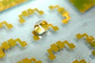 Волосатая нанотехнология защитит ноутбук от пролитого кофе