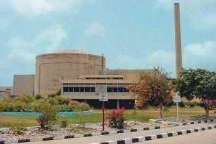 На АЕС в Пакистані стався витік радіоактивної води