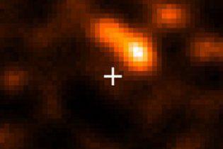 Астрономи вперше зафіксували таїнство народження планети