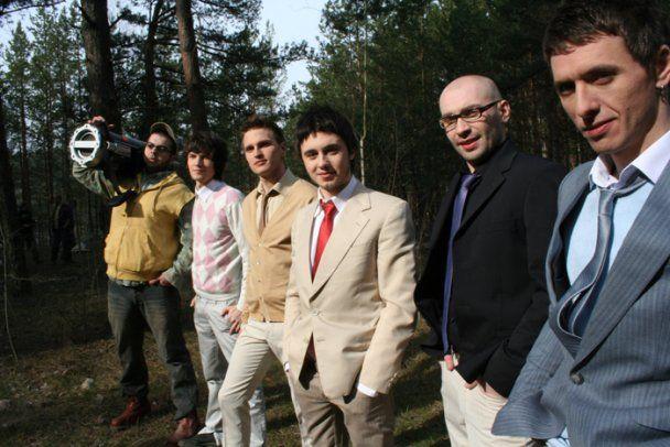 """Група """"АнтитілА"""" заспівала російською і подалася до Москви"""