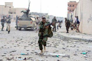 """Українці: """"Краще працювати в Лівії під кулями, ніж удома за копійки"""""""