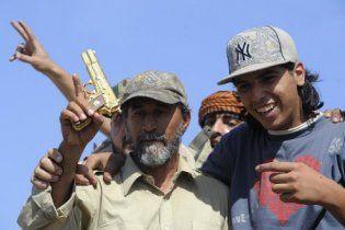 """Каддафі хотіли залишити живим, але """"все вийшло з-під контролю"""""""