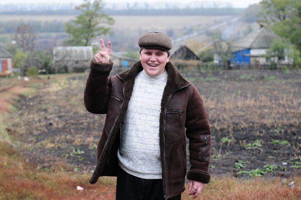 """""""Голос страны"""" Иван Ганзера подписал в селе контракт с Universal"""