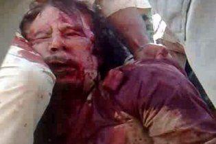 НАТО мордувало Каддафі гірше, ніж фашисти - Лукашенко