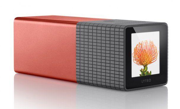 Створено революційну фотокамеру без фокусування, яка робить миттєві знімки