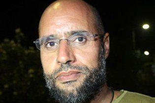 Сыну Каддафи Сейфу аль-Исламу все же удалось бежать
