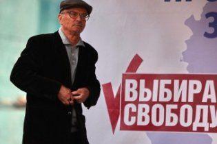 У Москві відбувся масовий мітинг проти влади і за чесні вибори