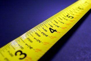 Хирурги определили нормальные размеры пениса