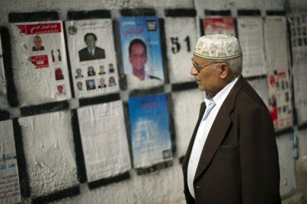 В Тунисе - первые выборы после январской революции