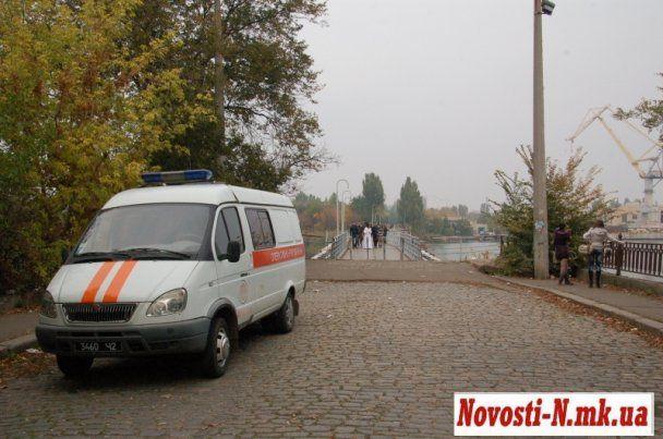 На глазах у новобрачных и гостей свадьбы в Николаеве утонул 12-летний школьник